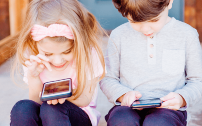 Kiedy kupić dziecku pierwszy telefon?