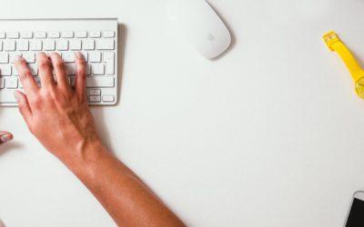 Czas w Internecie – jak nad nim zapanować? 5 prostych zasad
