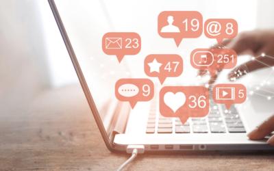 Dzieci chcą używać social mediów – co robić?