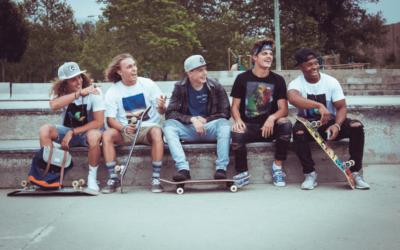 Potrzeby ruchowe nastolatków, czyli 13+