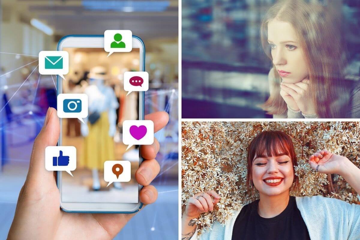 Czy media społecznościowe rzeczywiście mają wpływ na samopoczucie? A może chodzi o brak umiaru? Przyglądamy się wynikom różnych badań.