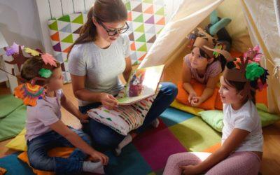 Umiejętności społeczne w procesie uczenia