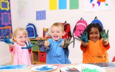 Kontakty międzyludzkie w życiu dziecka, dlaczego są tak ważne?