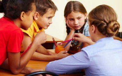 Jak rozmawiać z dziećmi na trudne tematy?