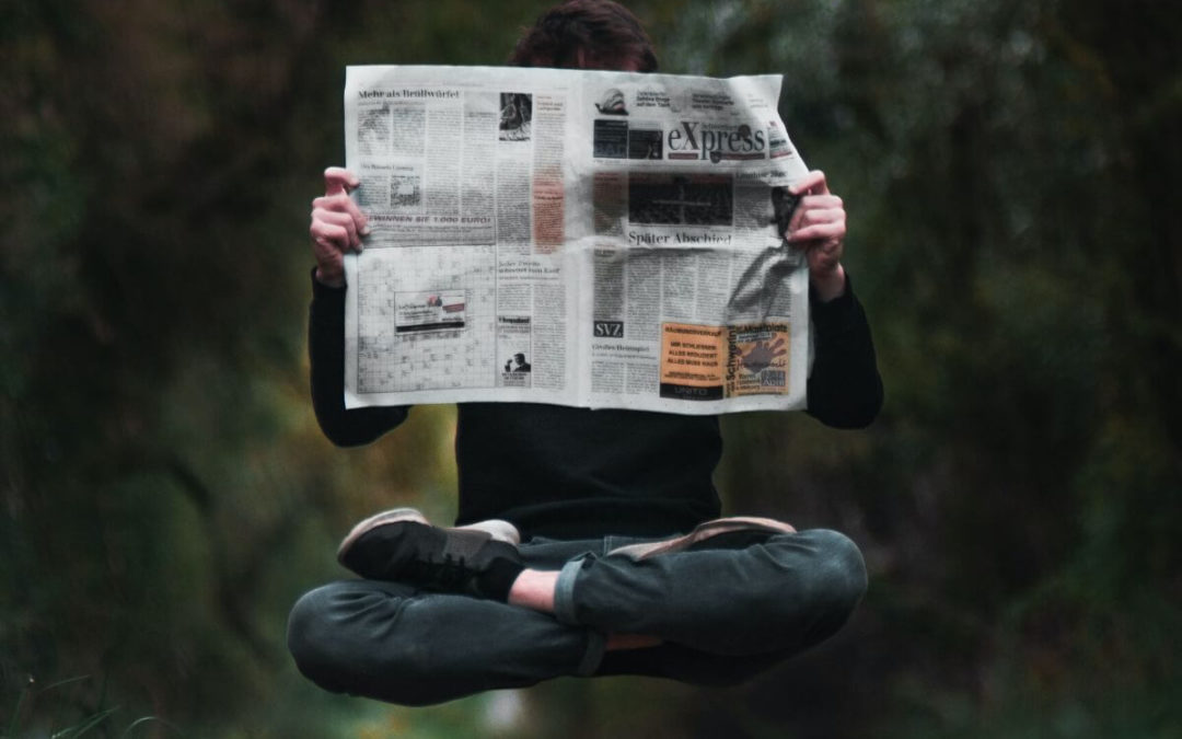 Informacje – jak je czytać i tłumaczyć dzieciom