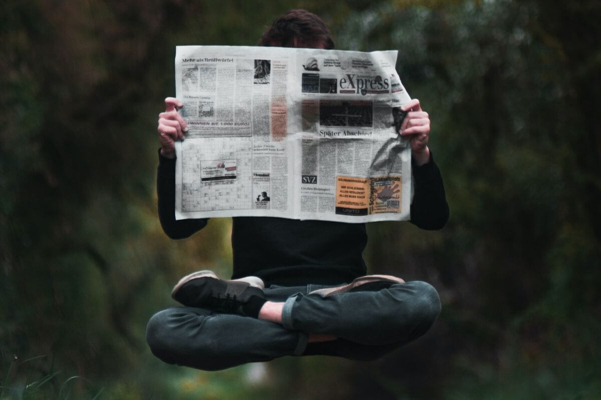 Kilka praktycznych uwag o tym w jaki sposób czytać i selekcjonować informacje. Pod jakim kontem powinniśmy selekcjonować treści? Na co zwracać uwagę?
