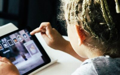 Aktywności dzieci w sieci. Harmonogram i precyzja.