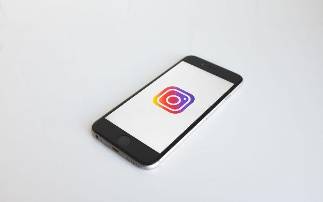 Instagram – przewodnik dla rodziców