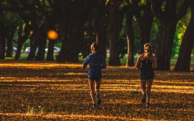 Aktywność fizyczna i aplikacje – technologia wspiera zdrowie.